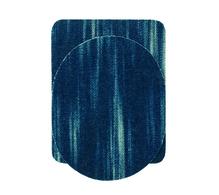 Applikationen - Patches - zum Aufbügeln - 4 Flicken / Jeans