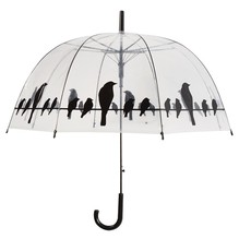 Regenschirm ''Singing Birds''