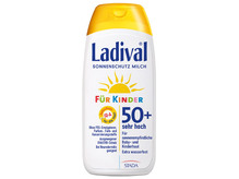 Ladival Kinder Sonnenmilch LSF 50+ 200ml