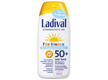 Ladival Kinder Sonnengel allergische Haut LSF 50+ 200ml