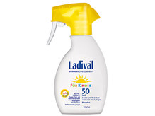 Ladival Kinder Spray LSF 50 200ml