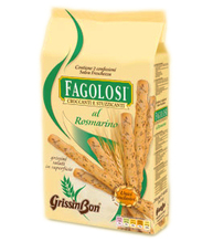 GRISSINBON Fagolosi al Rosmarino 250 g