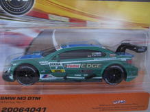 64041 Carrera Go BMW M3 DTM A.Farfus No.7