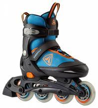 Kinder Inline Skates Firefly Comp Adj verstellbar