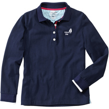 OCEAN ONE Da.Rugby MARY/ navy
