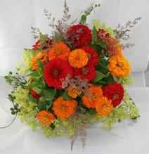 Blumenstrauß der Woche