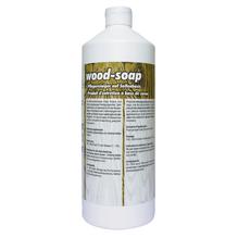 Wood Soap - Pflegereiniger für geölte Holzböden