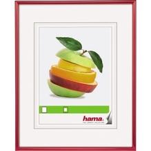 Hama Bilderrahmen Sevilla 00066285 30x40cm Kunststoff rot