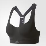 Adidas Sport-BH CMMTTD Chill Bra schwarz