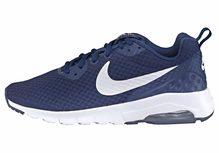 Nike Air Max Motion LW Damen Freizeit-Schuh binary blue