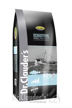 Sensitive Fish & Rice