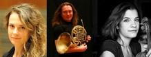 Concorno Trio - Konzerttickets (Schüler/Studenten)