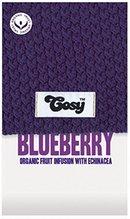 Cosy Tee Blueberry Heidelbeere Hagebutte