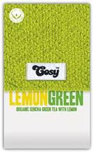 Cosy Tee Grüner Tee mit Zitrone