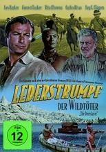 Lederstrumpf - Der Wildtöter, 1 DVD | Cooper, James Fenimore