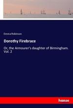 Dorothy Firebrace   Robinson, Emma