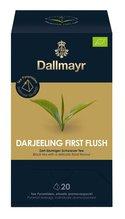 Dallmayr Pyramidenbeutel Schwarzer Tee Darjeeling First Flush