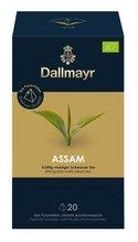 Dallmayr Pyramidenbeutel Schwarzer Tee Assam