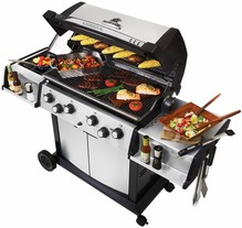 Broil King® Sovereign™ 490 XL  Gasgrill