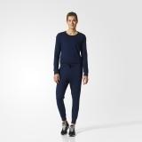 Trainingsanzug Damen Adidas Chill Out Fb. navy/black