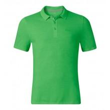 Herren Poloshirt ODLO s/s TRIM Farbe grün 525922