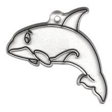 Acrylanhaenger-delfin