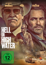 Hell or High Water, 1 DVD
