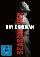Ray Donovan. Staffel.4, 4 DVD
