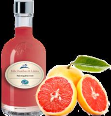 Pink Grapefruit Likör