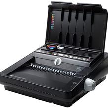 GBC Plastikbindegerät CombBind C450E 4400422 450Blatt gr/an