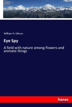 Eye Spy | Gibson, William H.