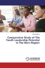 Comparative Study of The Youth Leadership Potential in The Horn Region | Nyakora, Musa