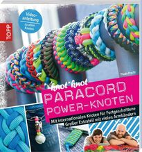 knotknot Paracord Power-Knoten