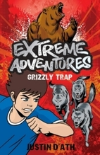 Grizzly Trap | D'Ath, Justin