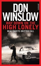 Way Down On The High Lonely, deutsche Ausgabe