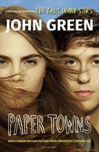 Paper Towns, Film-Tie In