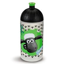 Nici Trinkflasche 'Shaun das Schaf' 0,5l
