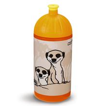 Nici Trinkflasche 'Erdmännchen' 0,5l