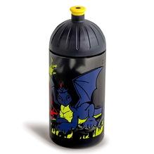 Nici Trinkflasche 'Creatures' 0,5l