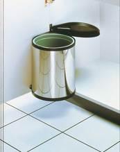 Einbau-Abfallsammler Mono 070960