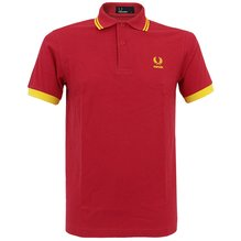 Fred Perry World Cup Edition Polo