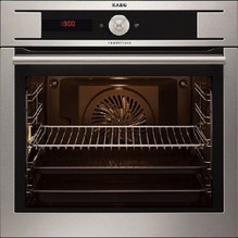 AEG BACKOFEN BY9304001 AUTOSENSE