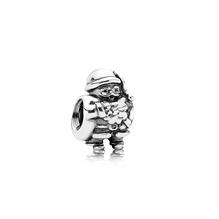Pandora Weihnachtsmann Charm 790852