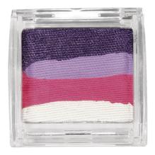 'Paint me' Schminkfarbe violett, flieder, pink, weiß