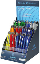 Kugelschreiber Icy Colours