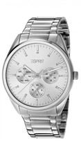 Esprit Damen Armbanduhr -tp10626 silver- ES106262008
