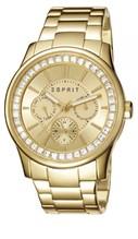 Esprit Damen Armbanduhr -tp10544 gold- ES105442008