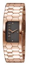 Esprit Damen Armbanduhr -tp10788 rose gold- ES107882003