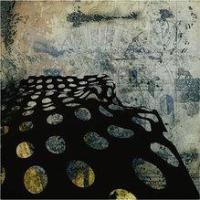Venedig-Motiv, Druckgraphik/Radierung, VR 203, 48 x 48 cm