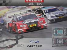 25220 Carrera Evolution 132 Grundpackung DTM Fast Lap